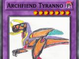 Archfiend Tyranno