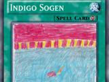 Indigo Sogen