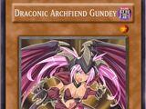 Draconic Archfiend Gundey