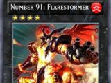 Number 91: Flarestormer
