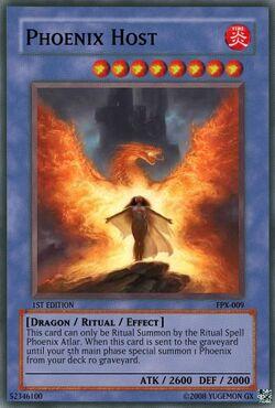 Phoenix Host