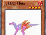 Jurrac Maia