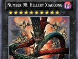 Number 98: Supremacy Xiaolong