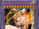 Dark Magician Girl — Avatar of Ra