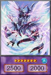 Hurricane Storm Dragon