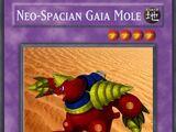 Neo-Spacian Gaia Mole