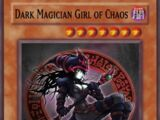 Dark Magician Girl of Chaos