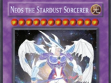 Neos the Stardust Sorcerer