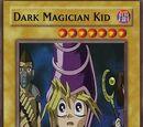 Dark Magician Kid