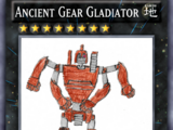 Ancient Gear Gladiator