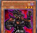 Red-Eyes Darkman