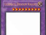 Ultimate Dragon Knight