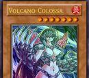 Volcano Colossa