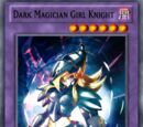 Dark Magician Girl Knight