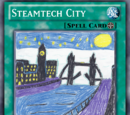 Steamtech City