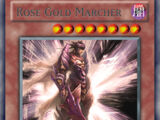 Rose Gold Marcher