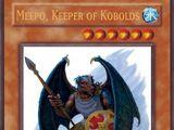 Meepo, Keeper of Kobolds