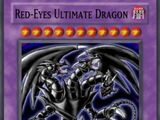 Red-Eyes Ultimate Dragon