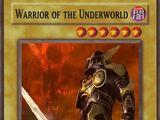 Warrior of the Underworld