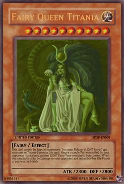 Fairy-Queen-Titania