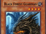 Black Forest Guardian