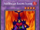 Neo-Spacian Blazing Scarab