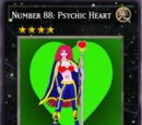 Number 88: Psychic Heart