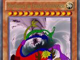 Mechyldion the Eternal Nothingness