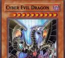 Cyber Evil Dragon