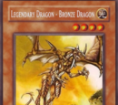Legendary Dragon - Bronze Dragon