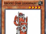 Ancient Gear Legionnaire
