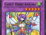 Fancy HERO Aviona
