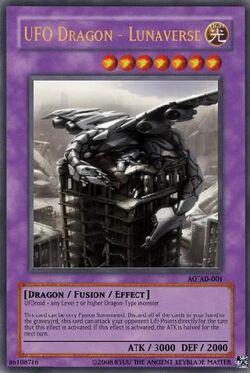 UFODragon