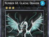 Number 68: Glacial Dragon