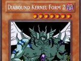 Diabound Kernel Form 2