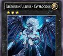 Illumineon Ultimis - Cyberocious