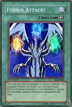Fusion Attack!