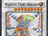 Majestic Fairy Dragon (5D'S Special)
