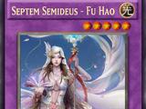 Septem Semideus - Fu Hao