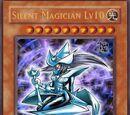 Silent Magician LV10