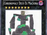 Chronomaly Deus Ex Machina