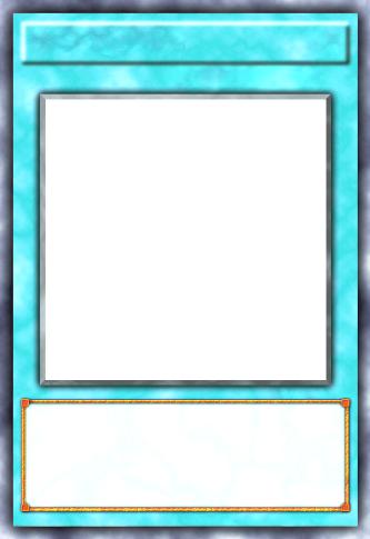 Timewarp Card Frame