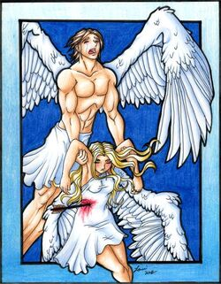 Angel death