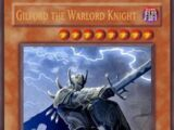 Gilford the Warlord Knight