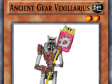 Ancient Gear Vexillarius