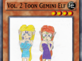 Vol. 2 Toon Gemini Elf