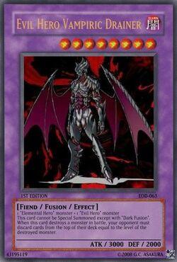 EvilHeroVampiricDrainer