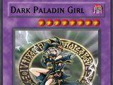 Dark Paladin Girl
