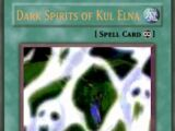 Dark Spirit of Kul Elna