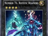 Number 76: Rhystic Roamers